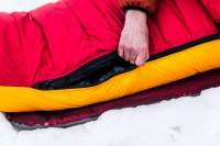 Diamir 900 Down Sleeping Bag