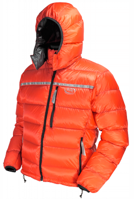 Alpine Ultra Down Jacket 'Special'