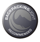 BackpackingLight - 'Recommended'