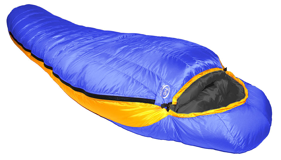 Baltoro 1200 Down Sleeping Bag