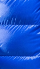 Blue Ultrashell fabric