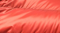 Burnt Orange Ultrashell fabric