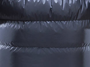 Charcoal Ultrashell fabric