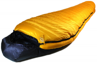Hispar 1000 Down Sleeping Bag