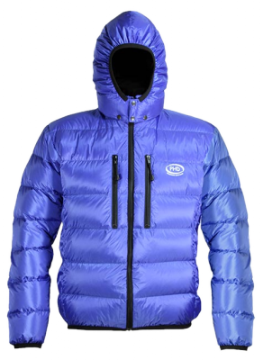 Ladakh Down Jacket