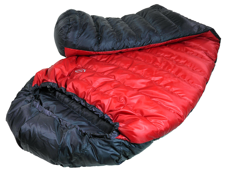 Minim 200 Down Sleeping Bag