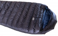 Minim 400 Down Sleeping Bag: K Series
