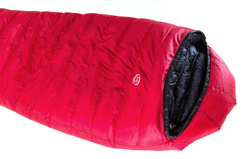 Minim 800 Down Sleeping Bag