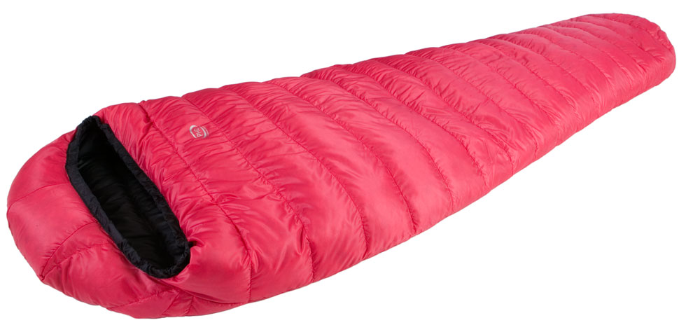 Minim 400 Down Sleeping Bag |  price: £265.00