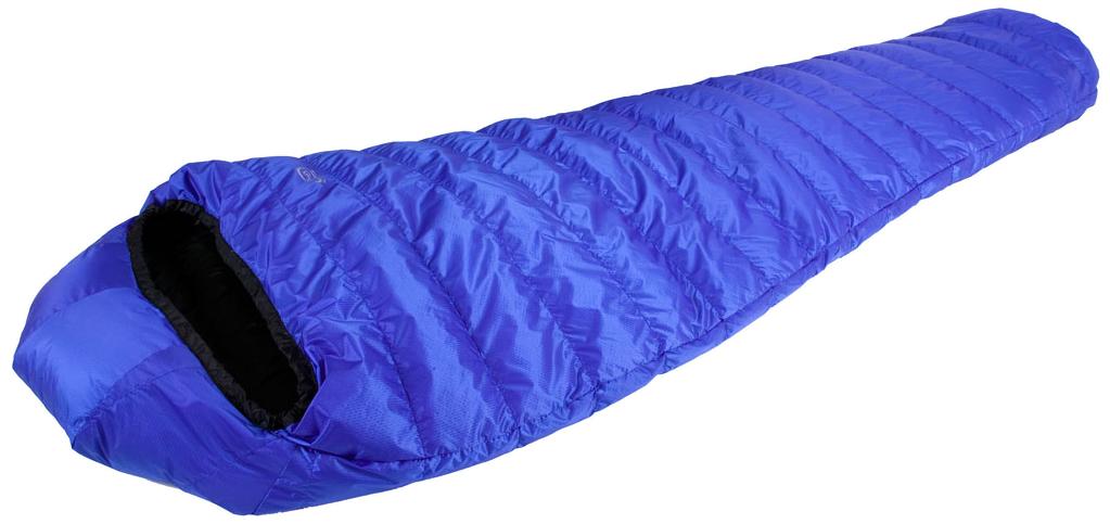 Minimus Down Sleeping Bag