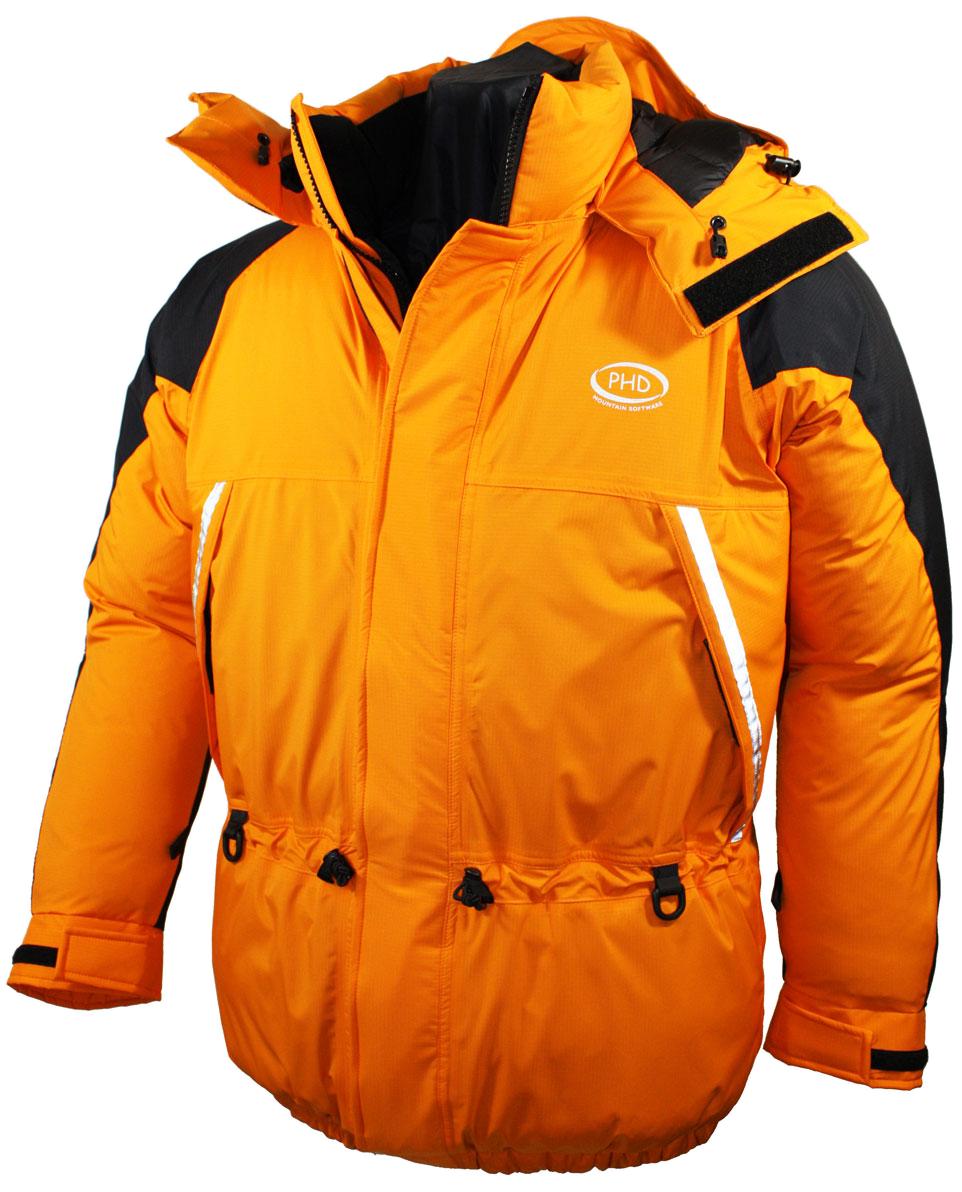 Omega Down Jacket