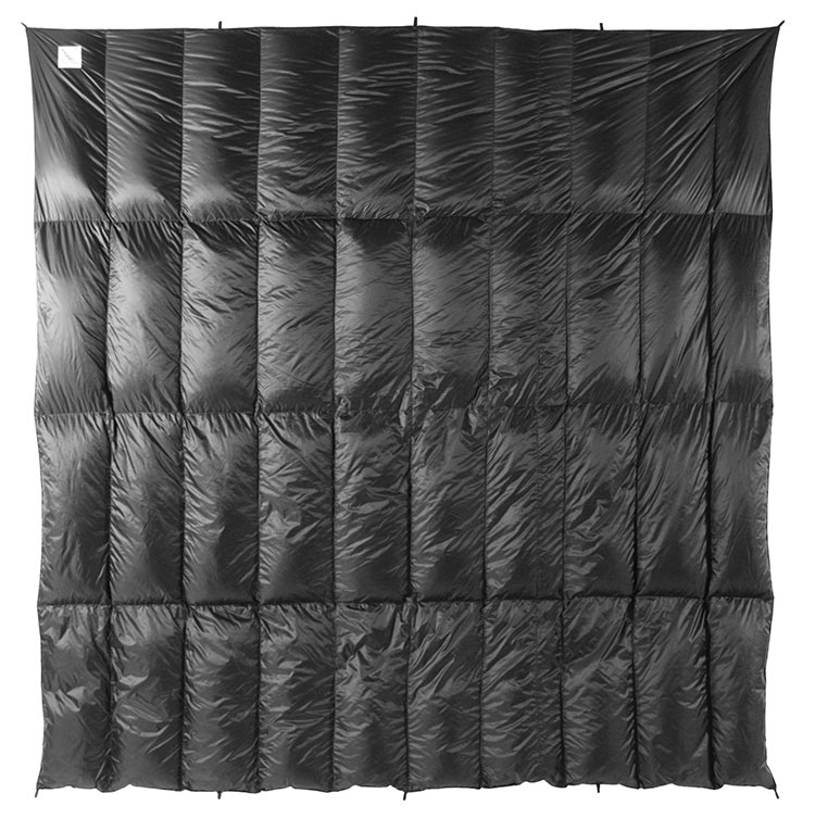 PHD Ultra Double Down Quilt