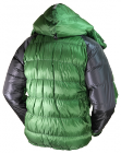 Rondoy Down Jacket: K Series - rear view