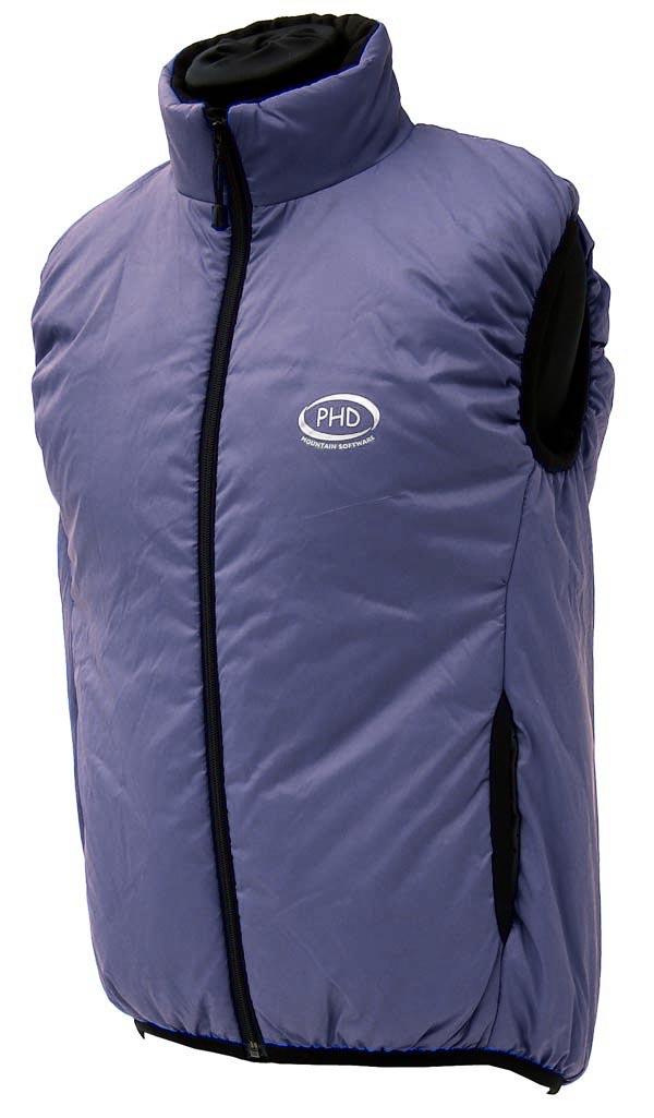 Sigma Vest |  price: £92.00