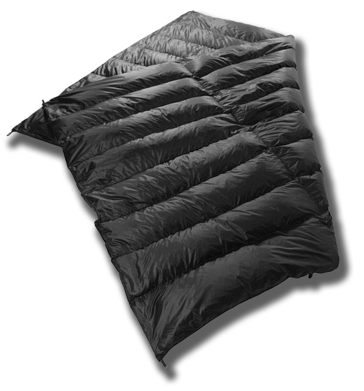 PHD Ultra Down Quilt