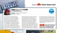 Trail Magazine Review
