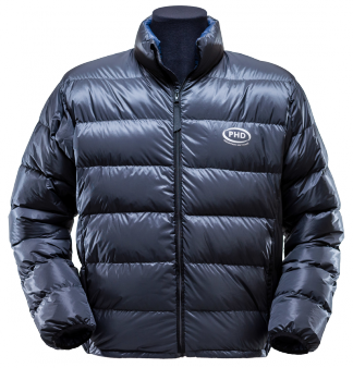 Ultra Down Jacket: K Series