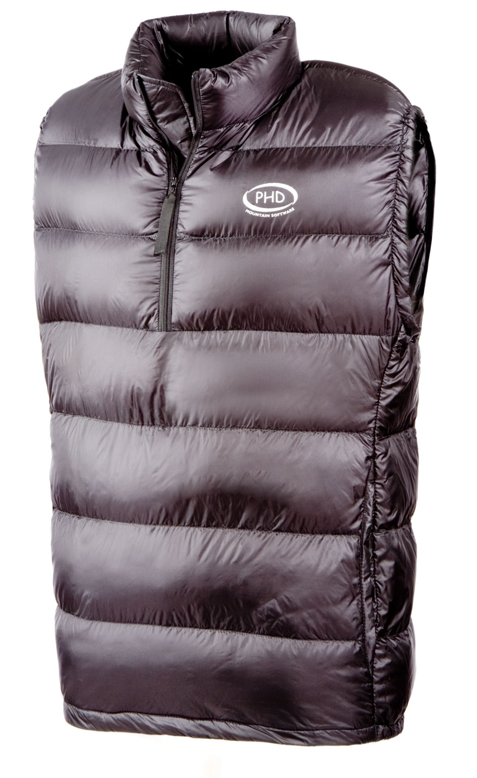 Ultra Down Vest |  price: £149.00