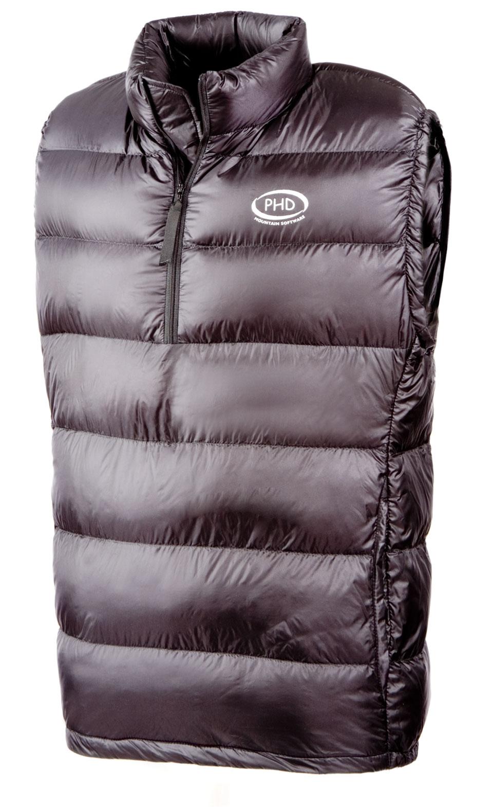 Ultra Down Vest |  price: £149.00