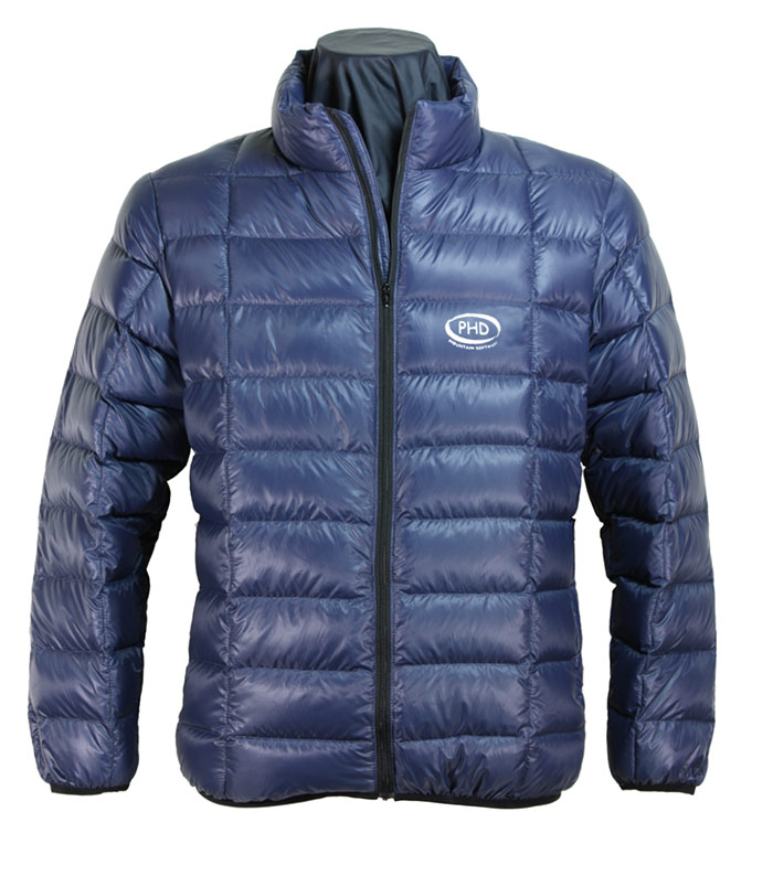 PHD Wafer Down Jacket