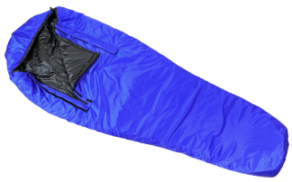 Zeta Synthetic Bivvy Sleeping Bag