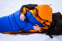 Xero 1000 Down Sleeping Bag