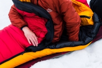 Diamir 1200 Down Sleeping Bag
