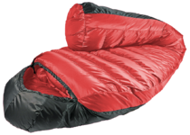 Advanced Basecamp Expedition Sleeping Bag
