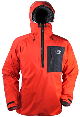 Alpamayo Waterproof Smock