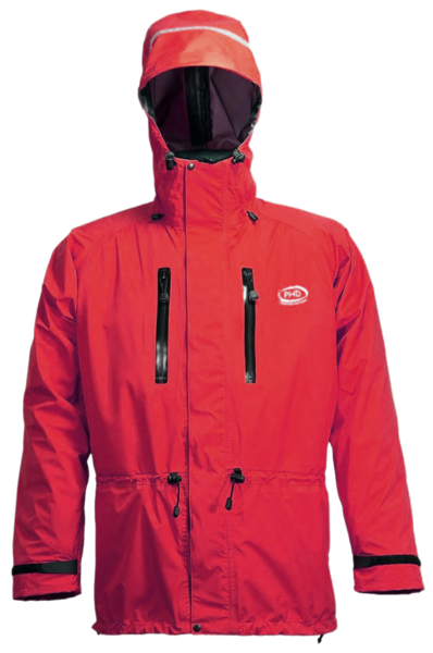 Alpamayo Waterproof Jacket