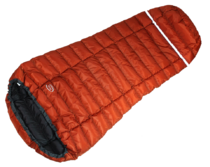 Alpine Ultra Half Bag