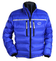 Alpine Ultra Down Jacket