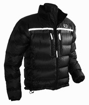 Alpine Ultra Down Jacket in black Drishell