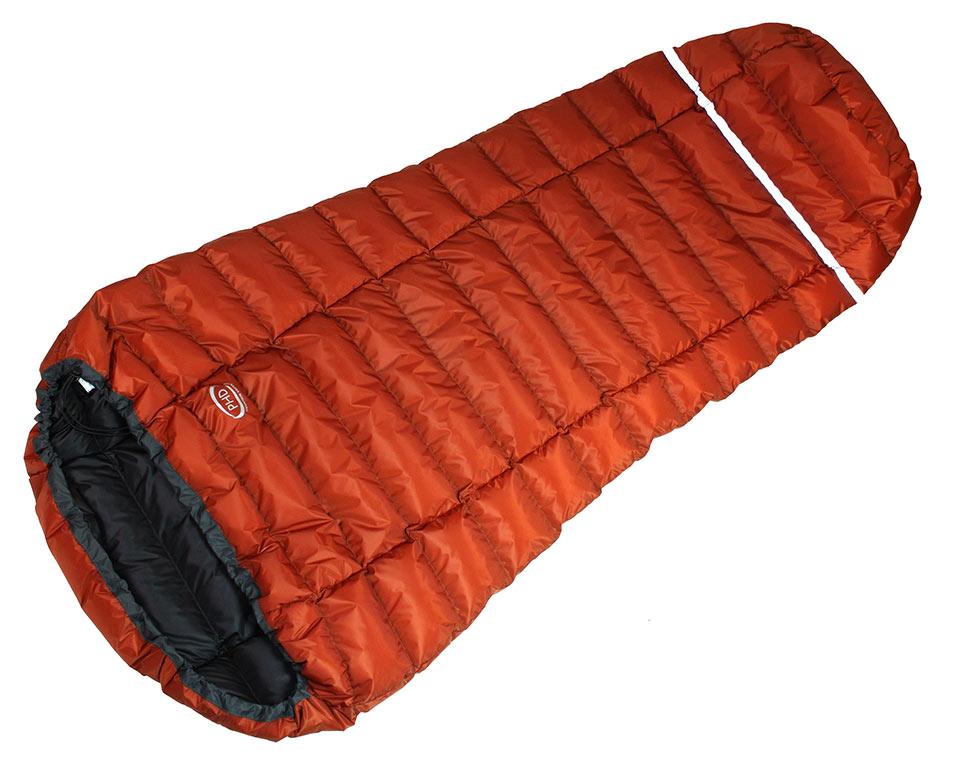 Alpine Ultra Half Bag