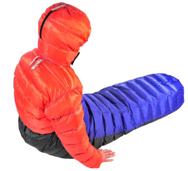Shown with Alpine Ultra jacket (sold separately)