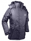 Arctic Down Jacket (Black)