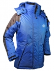 Arctic Down Jacket (Royal blue)