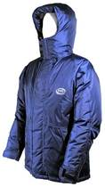 Arctic Down Jacket (Navy blue)