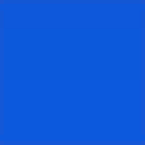 Blue (colour option for Ultrashell outer fabric)