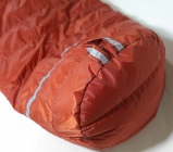 Delta 150 Down Sleeping Bag