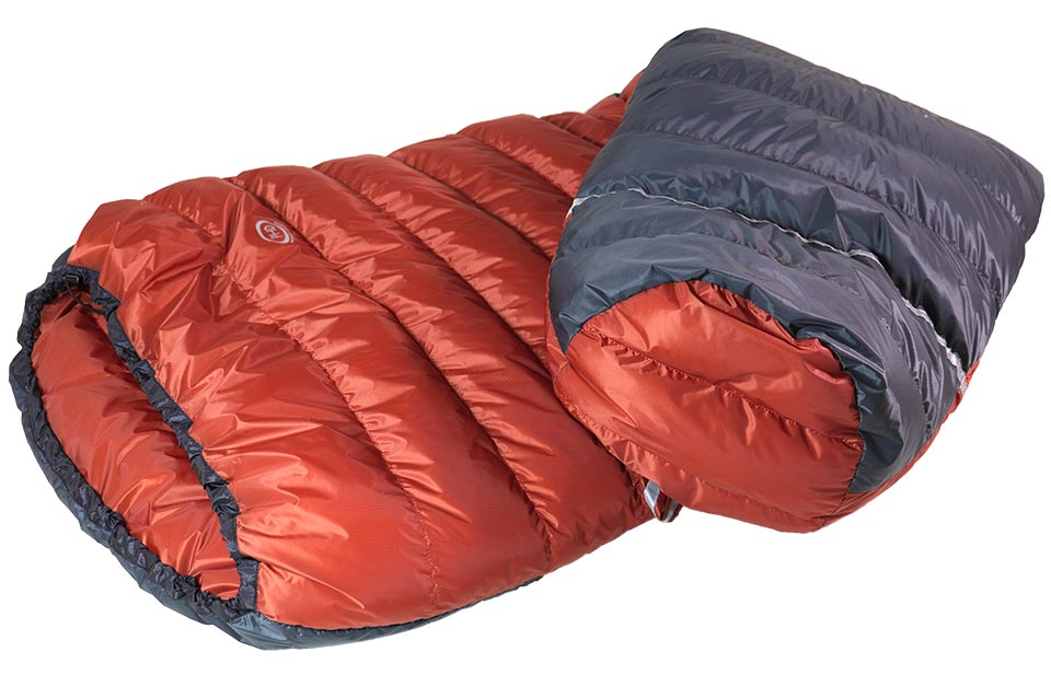 Delta 350 Down Sleeping Bag