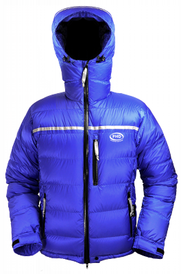 "Delta ""K"" Down Belay Jacket"