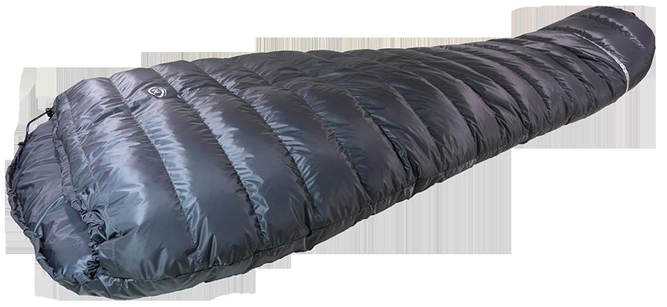 Delta 550 Down Sleeping Bag