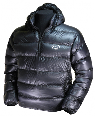 Desert Race Pullover - with optional hood