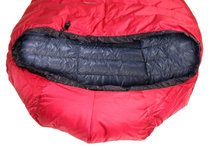 Used as 'filler' inside a sleeping bag - for extra warmth (sleeping bag not included)