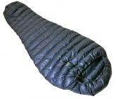 Design your own Superlight down sleeping bag