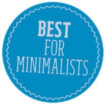 Rated 'Best for Minimalists' in Trail Magazine's review of sleeping bag covers and bivvys.