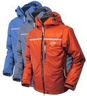 Epsilon Belay Jacket (sale)