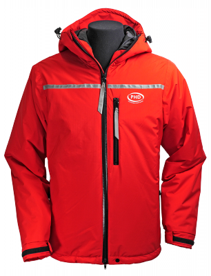 Epsilon Belay Jacket
