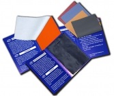 Drishell Water-Resistant Fabric - Swatch Pack